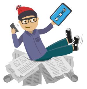 Six ways to annoy a journalist blog