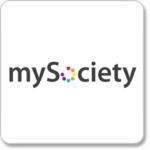 Emerging tech case studies: mySociety