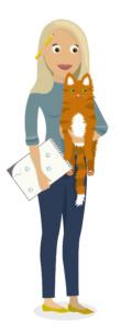 Stella McMahon Graphic design lead