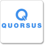 Fintech client roster: Quorsus