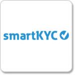 Fintech client roster: smartKYC